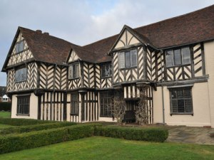 Blakesely Hall   photo: Birmingham Heritage Forum