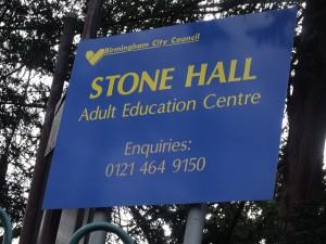 stone hall
