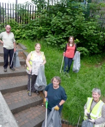 Litter Pick 03 web