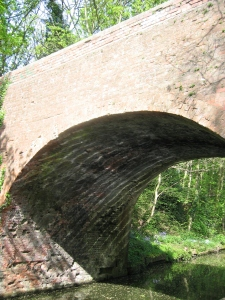 Vineries Bridge, Acocks Green, received Grade II Listing thanks to AG Neighbourhood Forum