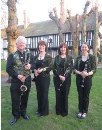 delta quartet