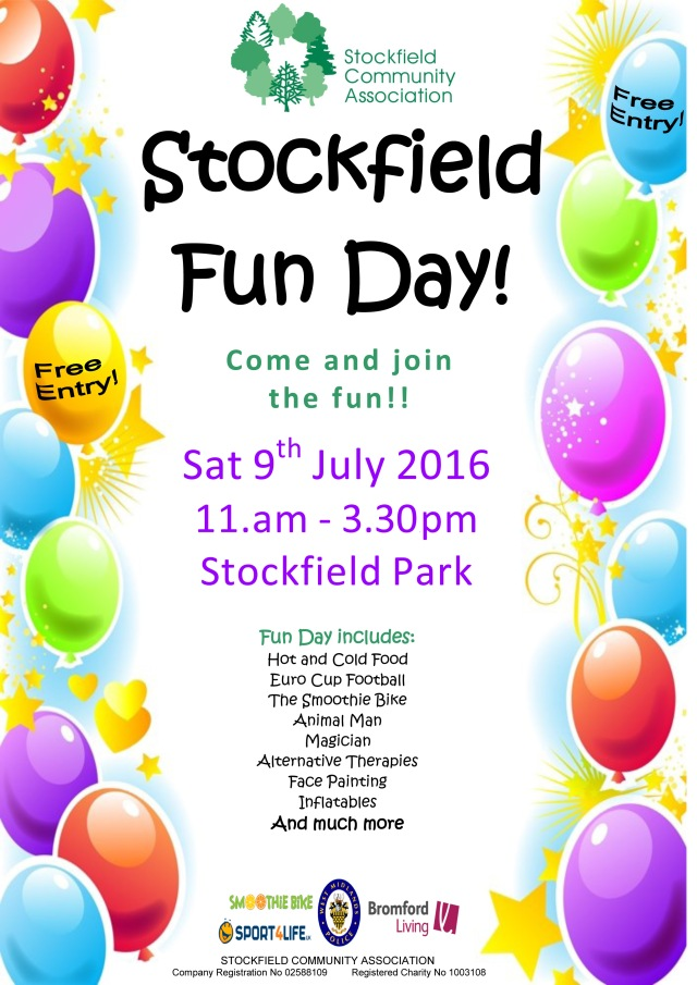 stockfield funday