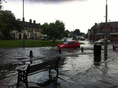 floods helen talbot