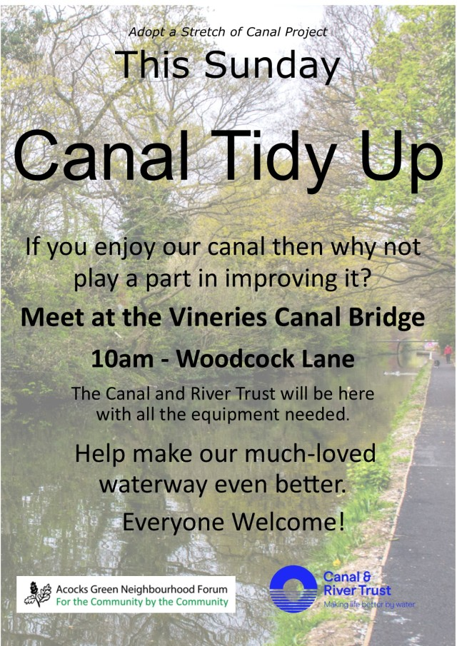 This Sunday - canal.pub19