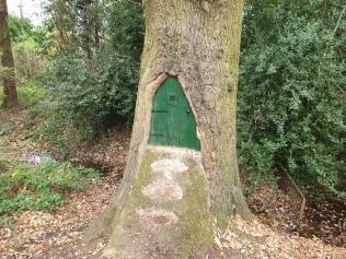 Goblin Door